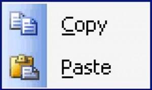Copy/Paste - XCOPY deployment