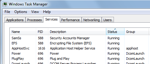 Manage Windows Services Remotely - DevOps on Windows