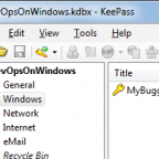 Manage Your Passwords With KeePass