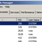 Manage Windows Processes Remotely