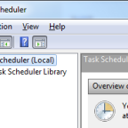 Export Scheduled Tasks